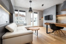 Flat 3+kk for rent, 99 m2, Ostrava-město, Ostrava, Na Prádle