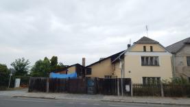 House, Olomouc, Štěpánov
