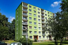 Pronájem, byt 2+1, 50 m², Mariánské Lázně, ul. Hroznatova
