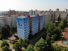 Prodej, byt 1+1, 40 m², Plzeň, ul. Kaznějovská