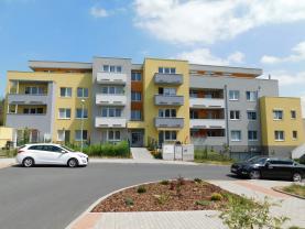 Flat 2+kk for rent, 75 m2, Praha 10, Praha