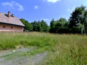 Building lot, 1020 m2, Chomutov, Vejprty