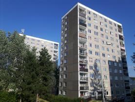 Flat 3+1, 79 m2, Ústí nad Labem, Šrámkova