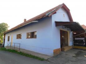 House, Kolín, Skvrňov