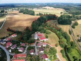 Prodej, rodinný dům, Jindřichův Hradec - Dolní Skrýchov