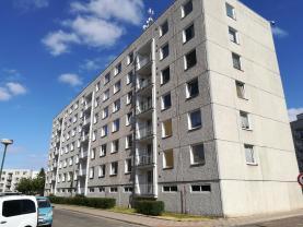 Flat 1+1 for rent, 35 m2, Jičín, Na jihu