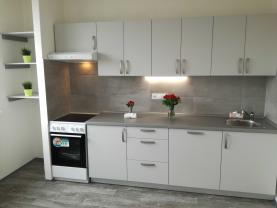 Flat 3+1 for rent, 63 m2, Ostrava-město, Ostrava, Jaromíra Matuška