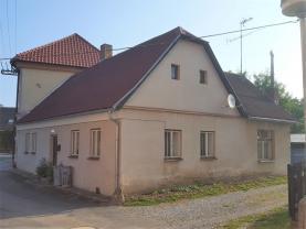 Prodej, rodinný dům,378 m², Bohdaneč