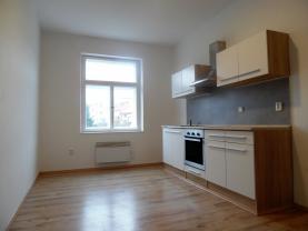 Pronájem, byt 3+kk, 50 m², Jindřichův Hradec, ul. U Nádraží