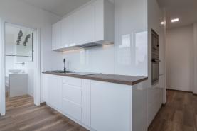 Flat 3+1, 70 m2, Ostrava-město, Ostrava, Výškovická
