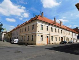 Flat 2+1, 93 m2, Litoměřice, Terezín, Dlouhá