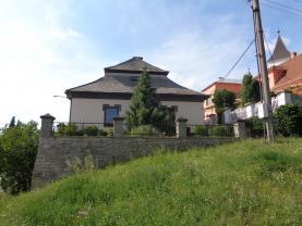 Prodej, rodinný dům, Jenišovice