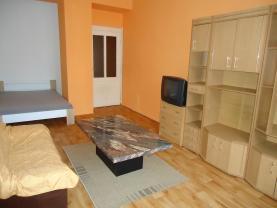 Flat 1+1, 50 m2, Praha 9, Praha, Mlékárenská