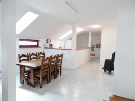 Pronájem, byt 5+kk, 174 m², Jindřichův Hradec, ul. Klášterská