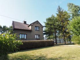 Prodej, rodinný dům 4+1, 150 m2, Petřvald, ul. Ostravská