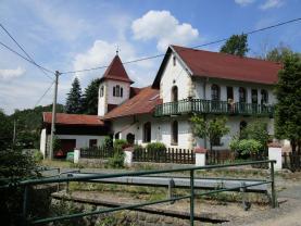 Prodej, rodinný dům, 300 m2, Dobré