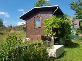 Prodej, zahrada, 849 m², Havířov, ul. Petřvaldská