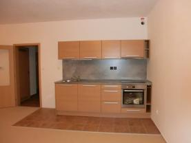 Flat 2+kk for rent, 66 m2, Ústí nad Orlicí, Dukelská