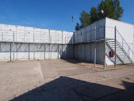 Warehouse for rent, Praha 10, Praha