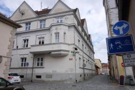 Pronájem, byt 1+1, 60m2, Stříbro, ul. Jakoubkova