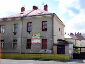 Prodej, rodinný dům 4+2, 251 m2, Kolín, ul. Jaselská