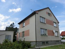 Prodej, rodinný dům 6+2, 160 m2, Bezděkov u Klatov