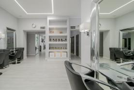 Přenechání, pronájem, komerční prostor, 92 m², Praha 2
