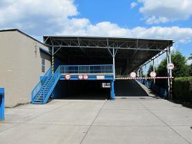 Garage, Ostrava-město, Ostrava