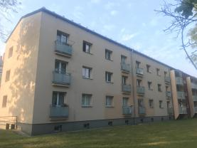 Prodej, byt 2+1, 54 m², Ostrava, ul. Edisonova