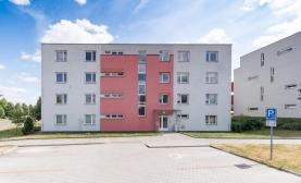 Flat 3+kk for rent, 102 m2, Rokycany, Přemyslova