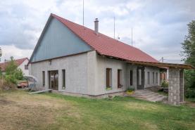 Prodej, rodinný dům, 2029 m², Čestín, okr.Benešov