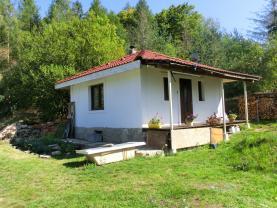 (Prodej, rodinný dům, 2029 m², Čestín, okr.Benešov), foto 3/22