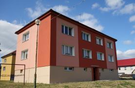 Prodej, byt 2+1, 73 m², Okna