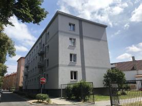 Flat 2+1 for rent, 55 m2, Rakovník, nábř. T. G. Masaryka