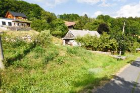 Cottage, Šumperk, Horní Studénky