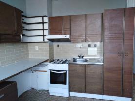 Flat 1+1 for rent, 40 m2, Brno-město, Brno, Srbská