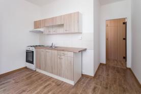 Prodej, byt 2+1, 54 m², Ostrava - Zábřeh, ul. Svazácká