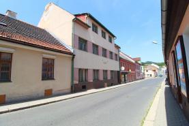Prodej, nájemní dům, 392 m², Kdyně, ul. Komenského