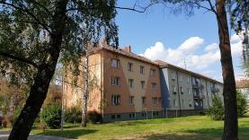 Prodej, byt 2+1, 60m2, Mohelnice, ul. Staškova