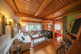 Prodej, rodinný dům 4+1, 613 m2, Čeladná