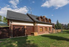 Prodej, rodinný dům 5+1, 3500 m2, Ostrava - Plesná