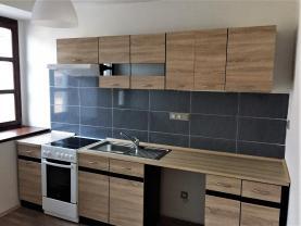Flat 2+1 for rent, 60 m2, Česká Lípa, Kravaře, P. Bezruče