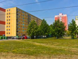 Prodej, byt 2+1, Havířov, ul. Šípková