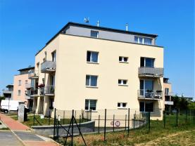 Flat 2+kk for rent, 54 m2, Praha 10, Praha, Kotíkova