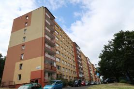 Flat 3+1 for rent, 68 m2, Most, Jaroslava Haška