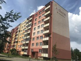 Prodej, byt 2+1, 60 m², Ostrava, ul. Josefa Brabce