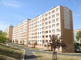 Flat 3+1, 62 m2, Most, Česká