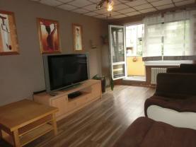 Flat 3+1 for rent, 69 m2, Karviná, Český Těšín, Sokola-Tůmy