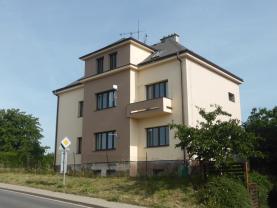 Flat 3+1, 71 m2, Náchod, Červený Kostelec