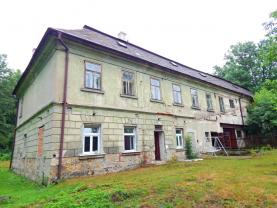 House, Česká Lípa, Doksy